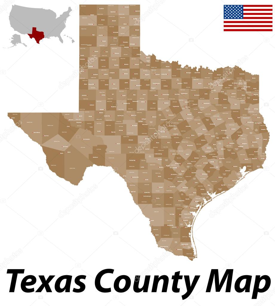 Texas County Mesothelioma Lawsuits